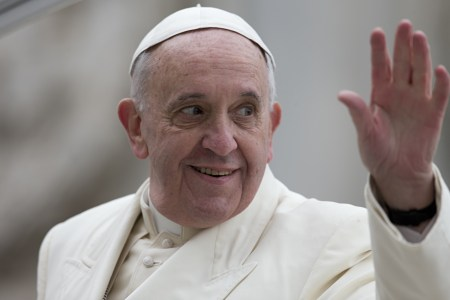 Pope Francis Summons World's Bishops to...
