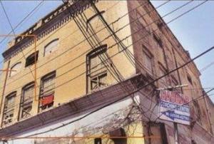 Bhagat Singh House Toori Bazar