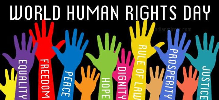 Human Rights Day: 10 books your kids can read to become better persons #mustshare