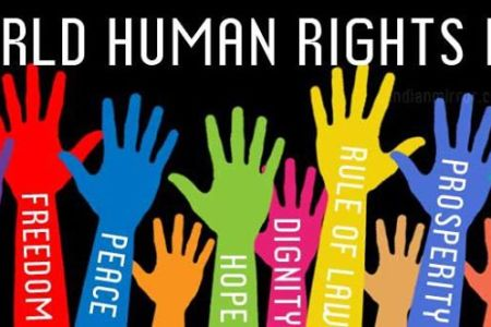 Human Rights Day: 10 books your kids can...