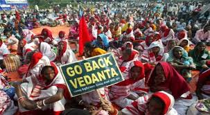 Global Day of Action against Vedanta  –...