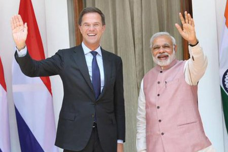 Open letter to PM Rutte about the visit of...