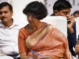Meet the lady IAS officer who saved Panchkula...