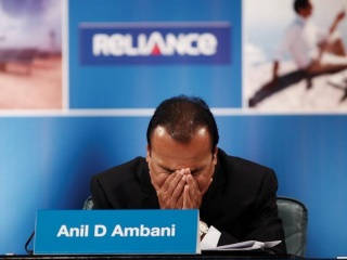 Reliance Communications Leaves 3,000 Employees...