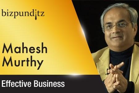 Angel Investor Mahesh Murthy arrested on...