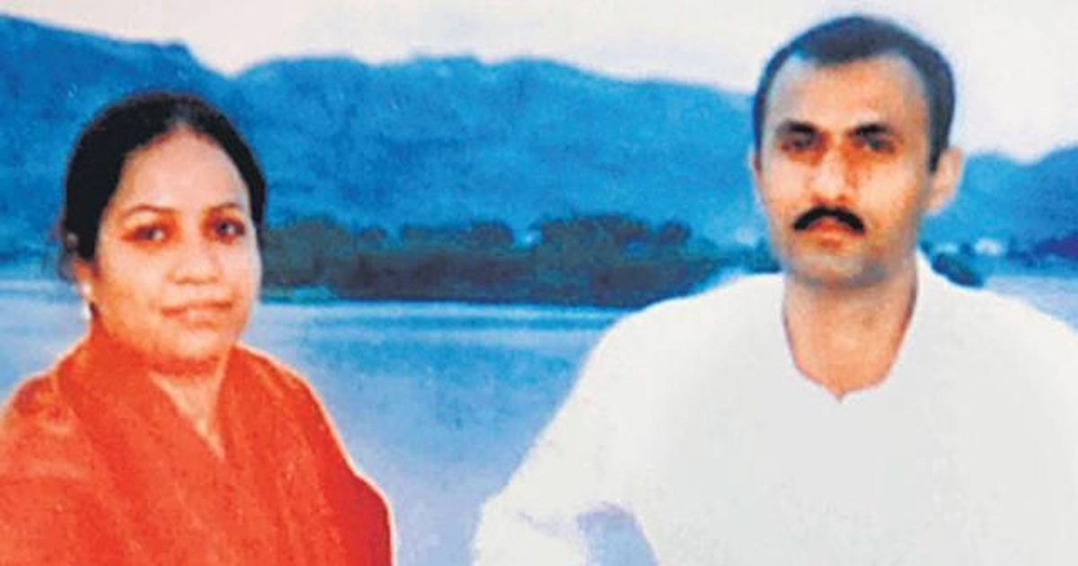 Shocking Details Emerge In Death Of Judge Presiding Over Sohrabuddin Trial