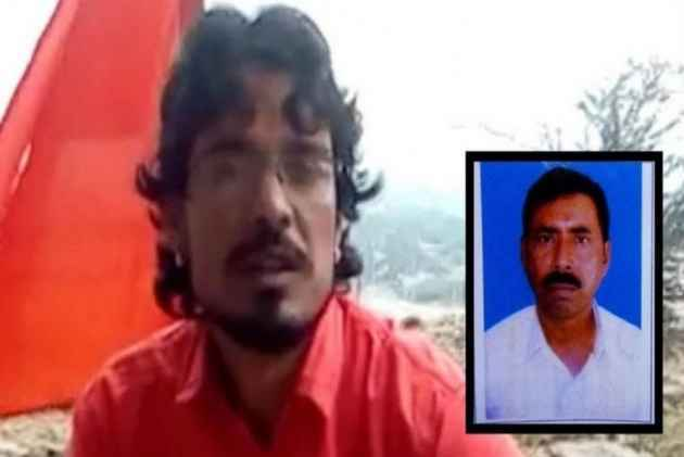 Rajsamand chargesheet: 'Love jihad' cover for Shambulal Regar ties with 'Hindu sister'