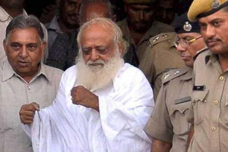 #Goodnews – Asaram sentenced to life...