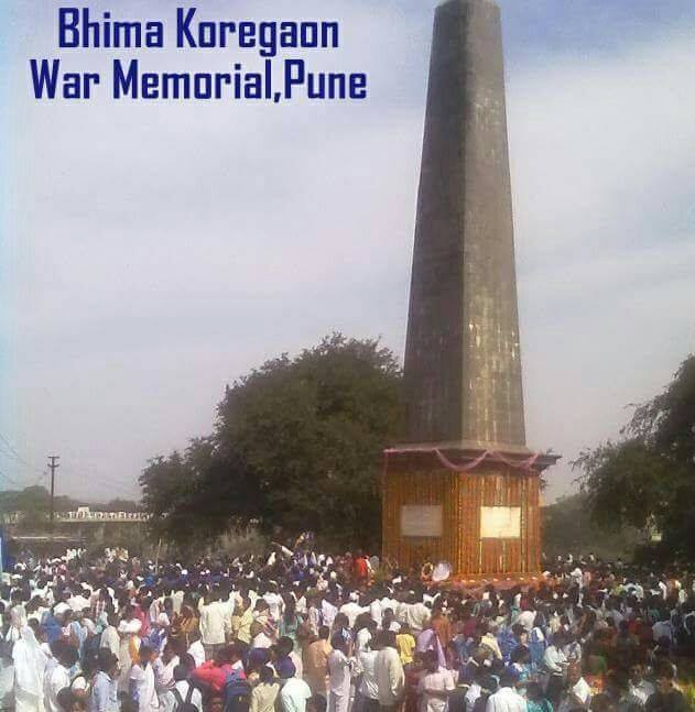 Bhima Koregaon: What Does It Mean For A Modern Day Dalit