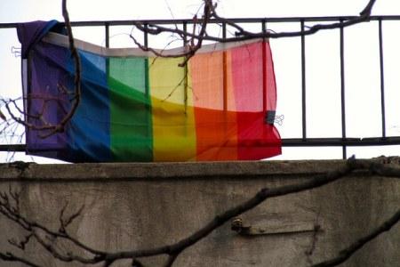 Delhi doc uses shocks to 'treat' homosexuals...