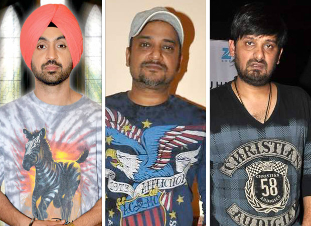 Diljit Dosanjh's 'Pant Mein Gun' gets into legal trouble