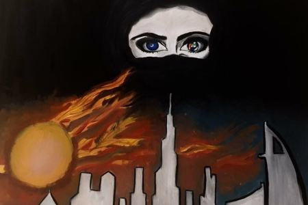 Women Empowerment Through the Eyes of 13...