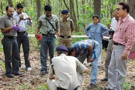 Delhi HC upholds life term to 7 policemen...