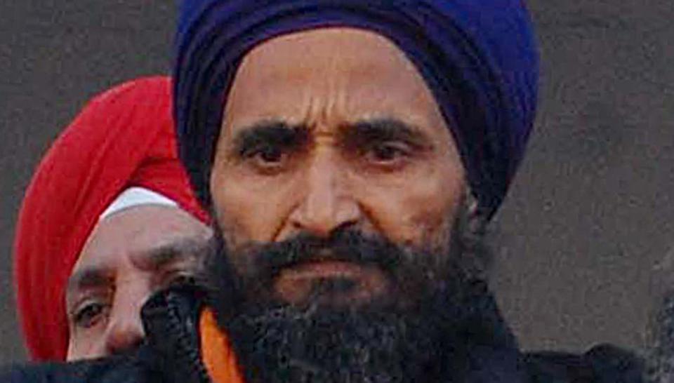 Sikh activist Gurbaksh Singh Khalsa jumps off water tank in Kurukshetra, dies