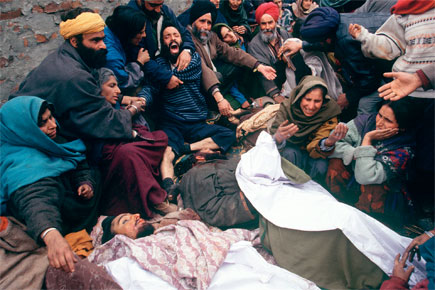 India - Chittisinghpura Sikh Massacre: 18 years ago, It was a BJP Government