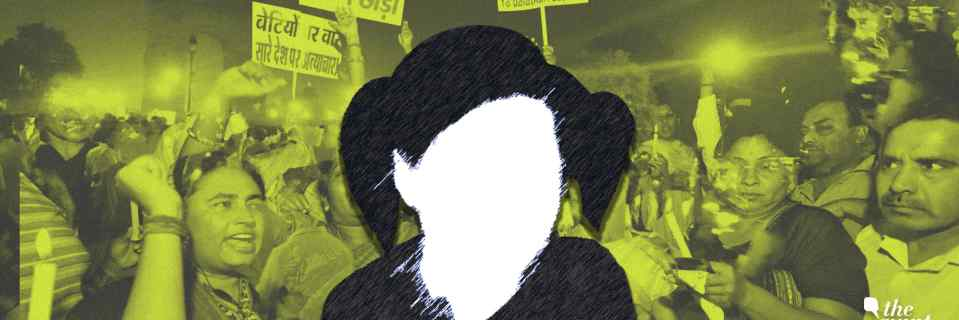 Kathua Rape case- She Is a Woman, How Intelligent Can She Be?' Defence Lawyer on Woman Investigator #WTFnews