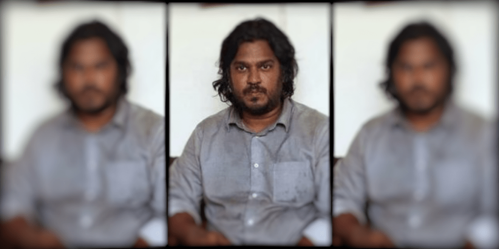 "Chattisgarh Police Abducts a ' techie' and presents him as ""Maoist Propagandist."" #WTFnews"