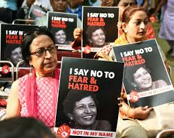 On Gauri Lankesh and religion: It is ridiculous...