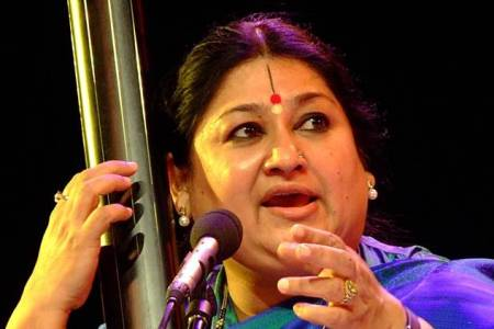 Shubha Mudgal – Indian Classical Music...
