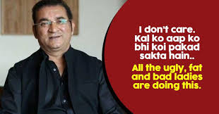 Singer Abhijeet Says #MeToo Accusers Are...