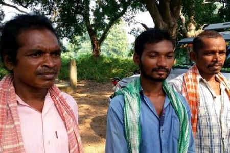 Odisha- Dongaria Kondhs demand immediate...
