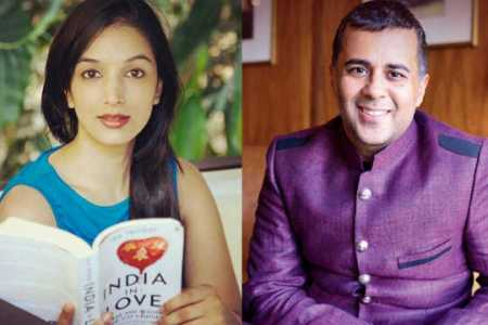 Ira Trivedi calls out Chetan Bhagat's...