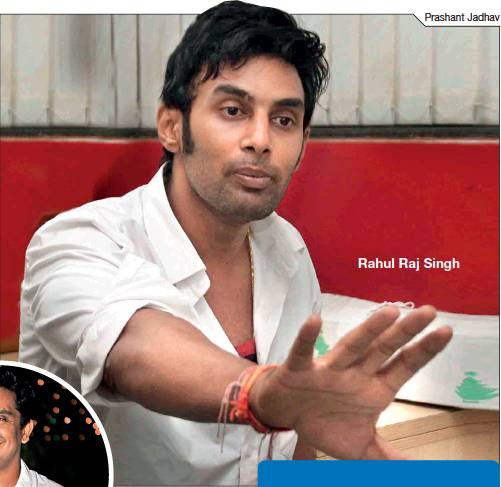 Actor Rahul Raj Singh reveals his #MeToo story, says Mushtaq Shiekh sexually harassed him, destroyed his career