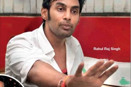 Actor Rahul Raj Singh reveals his #MeToo...