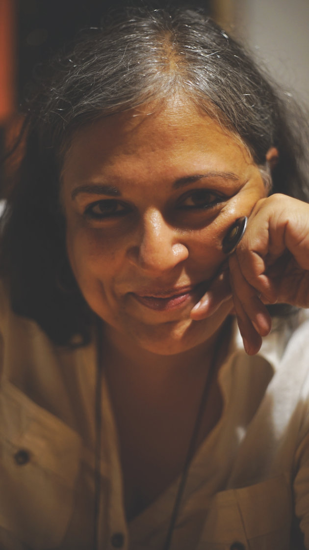 Writing A Book On The Gujarat Riots Taught Me Hate Can Be Rejected, Says Revati Laul
