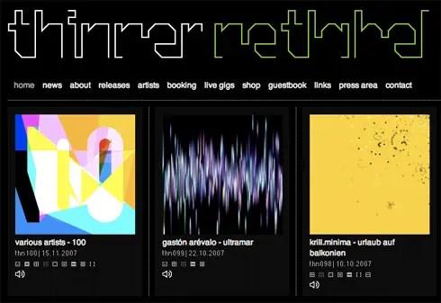 Thinner v3.0