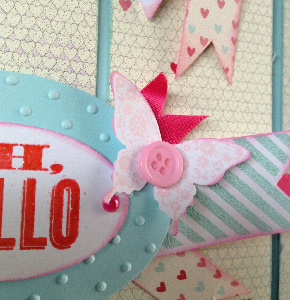 Summery Stampin' Up 02