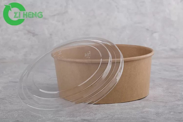 microwave safe disposable paper bowls