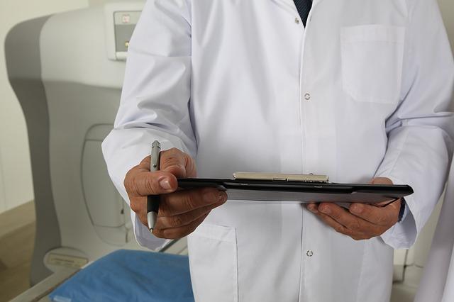 Schweigepflicht: Der Arzt als Berufsgeheimnisträger