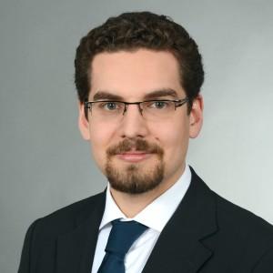 Rechtsanwalt Joris Rosenbusch