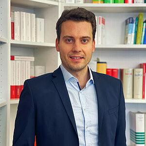 Rechtsanwalt Andreas Böhlke