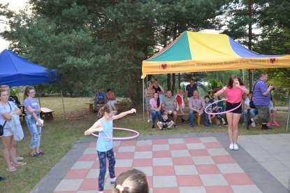 Konkurs Hula Hop