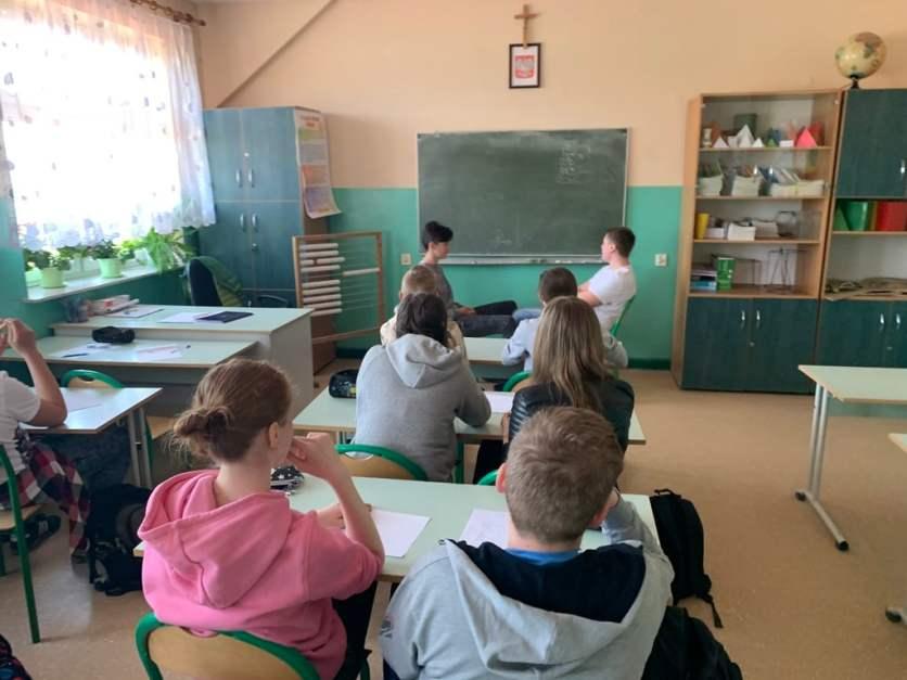 Warsztaty Junior Biznes1