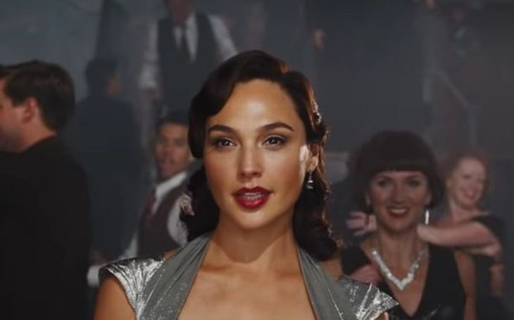 Wonder Woman really got on with the fans.  Plus, it's too white.  Saturday of Pavel Přeučil