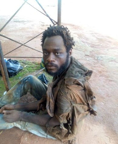 Photo Of 37-Year-Old Man Who Axed His Own Father To Death In Anambra 1