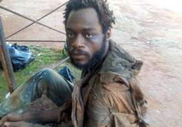 Photo Of 37-Year-Old Man Who Axed His Own Father To Death In Anambra 3
