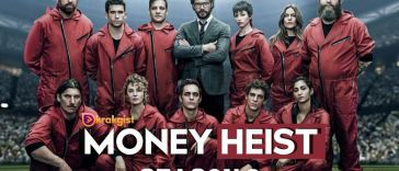 Money Heist Season 2 Download