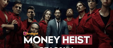 Money Heist Season 4 Download