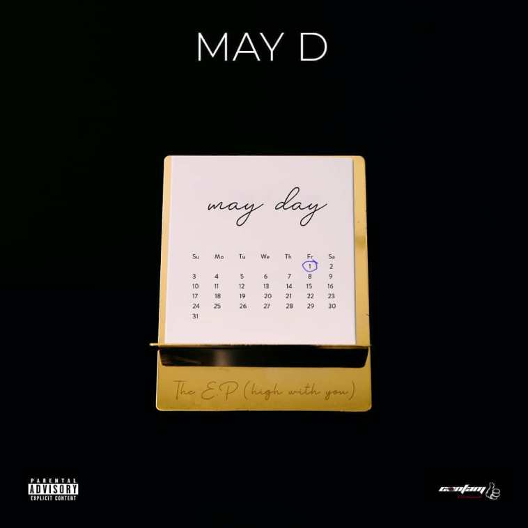 May D Belong Mp3 Download