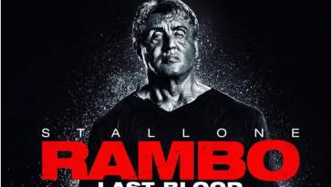 Rambo Last Blood 2019 Full Movie Download