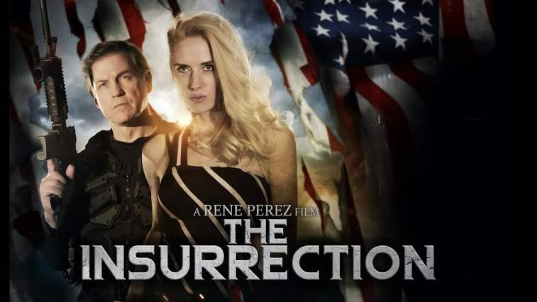 The Insurrection 2020 Movie Download