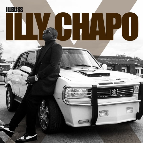 iLLbliss – Green White Green Mp3 Download