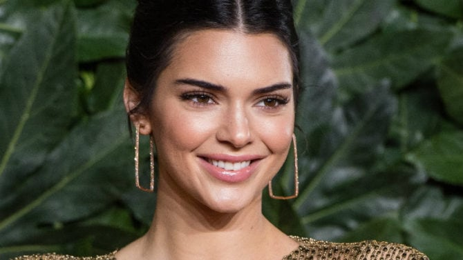 Kendall Jenner Sued For $150,000 For Posting Video Of Herself On Instagram