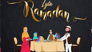 Lyta Ramadan Mp3 Download