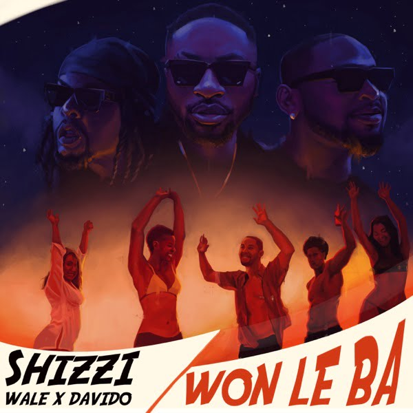 Shizzi Won Le Ba Mp3 Download