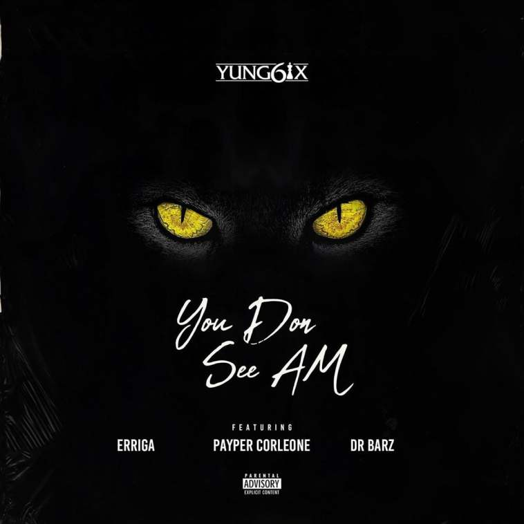 Yung6ix You Don See Am Mp3 Download